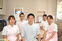 歯を通じて全身の健康をサポート 大西歯科クリニック