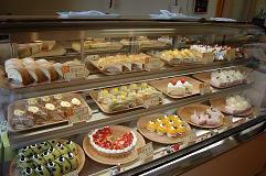岡山のケーキ『けぇき屋オランジェ』