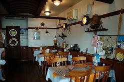 岡山県牛窓町のランチは、キッチンかいぞくへ!