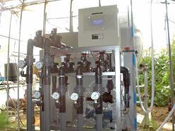 自動灌液装置 GT6APF3